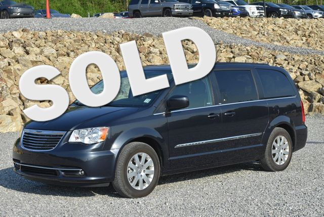 2014 Chrysler Town & Country Touring Naugatuck, Connecticut