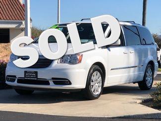 2014 Chrysler Town & Country Touring   San Luis Obispo, CA   Auto Park Sales & Service in San Luis Obispo CA