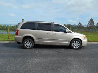 2014 Chrysler Town & Country Touring Wheelchair Van Pinellas Park, Florida 2