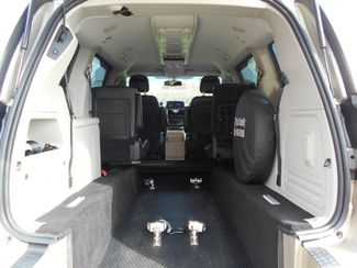 2014 Chrysler Town & Country Touring Wheelchair Van Pinellas Park, Florida 5