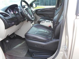 2014 Chrysler Town & Country Touring Wheelchair Van Pinellas Park, Florida 7