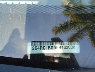 2014 Chrysler Town & Country Touring Wheelchair Van Handicap Ramp Van Pinellas Park, Florida 32