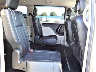 2014 Chrysler Town & Country Touring Wheelchair Van Handicap Ramp Van Pinellas Park, Florida 16