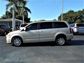 2014 Chrysler Town & Country Touring Wheelchair Van Handicap Ramp Van Pinellas Park, Florida 1