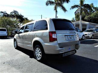 2014 Chrysler Town & Country Touring Wheelchair Van Handicap Ramp Van Pinellas Park, Florida 6