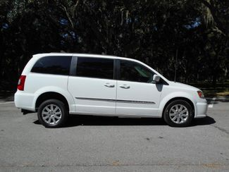 2014 Chrysler Town & Country Touring Wheelchair Van Handicap Ramp Van Pinellas Park, Florida 2