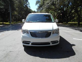 2014 Chrysler Town & Country Touring Wheelchair Van Handicap Ramp Van Pinellas Park, Florida 3
