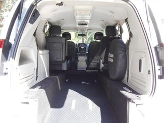 2014 Chrysler Town & Country Touring Wheelchair Van Handicap Ramp Van Pinellas Park, Florida 5