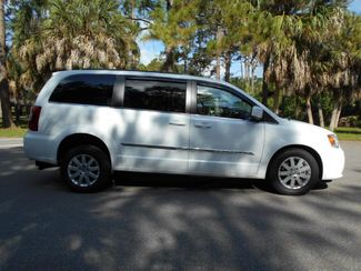 2014 Chrysler Town & Country Touring Wheelchair Van Handicap Ramp Van DEPOSIT Pinellas Park, Florida 2