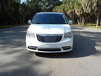 2014 Chrysler Town & Country Touring Wheelchair Van Handicap Ramp Van DEPOSIT Pinellas Park, Florida 3