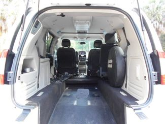 2014 Chrysler Town & Country Touring Wheelchair Van Handicap Ramp Van DEPOSIT Pinellas Park, Florida 6