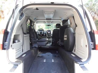 2014 Chrysler Town & Country Touring Wheelchair Van Handicap Ramp Van DEPOSIT Pinellas Park, Florida 7