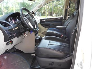 2014 Chrysler Town & Country Touring Wheelchair Van Handicap Ramp Van DEPOSIT Pinellas Park, Florida 8