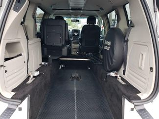 2014 Chrysler Town & Country Touring Wheelchair Van Handicap Ramp Van Pinellas Park, Florida 1