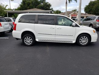 2014 Chrysler Town & Country Touring Wheelchair Van Handicap Ramp Van Pinellas Park, Florida 11