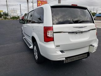 2014 Chrysler Town & Country Touring Wheelchair Van Handicap Ramp Van Pinellas Park, Florida 13