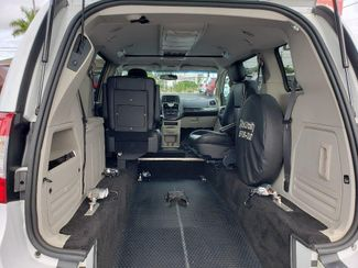 2014 Chrysler Town & Country Touring Wheelchair Van Handicap Ramp Van Pinellas Park, Florida 4
