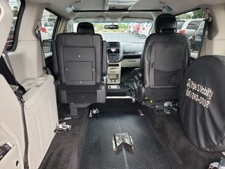 2014 Chrysler Town & Country Touring Wheelchair Van Handicap Ramp Van Pinellas Park, Florida 6