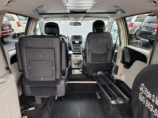 2014 Chrysler Town & Country Touring Wheelchair Van Handicap Ramp Van Pinellas Park, Florida 7