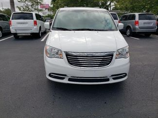 2014 Chrysler Town & Country Touring Wheelchair Van Handicap Ramp Van Pinellas Park, Florida 9
