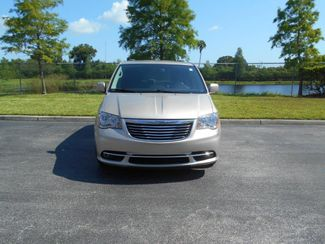 2014 Chrysler Town & Country Touring Wheelchair Van Pinellas Park, Florida 3