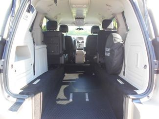 2014 Chrysler Town & Country Touring Wheelchair Van Pinellas Park, Florida 5