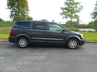 2014 Chrysler Town & Country Touring Wheelchair Van........ Pre-construction pictures. Van now in production. Pinellas Park, Florida 1