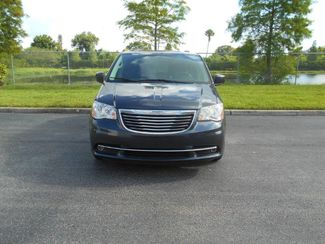 2014 Chrysler Town & Country Touring Wheelchair Van........ Pre-construction pictures. Van now in production. Pinellas Park, Florida 2