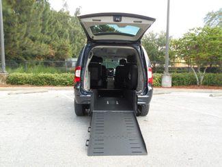 2014 Chrysler Town & Country Touring Wheelchair Van Pinellas Park, Florida