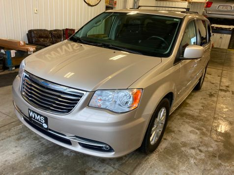 2014 Chrysler Town & Country Touring in , Ohio