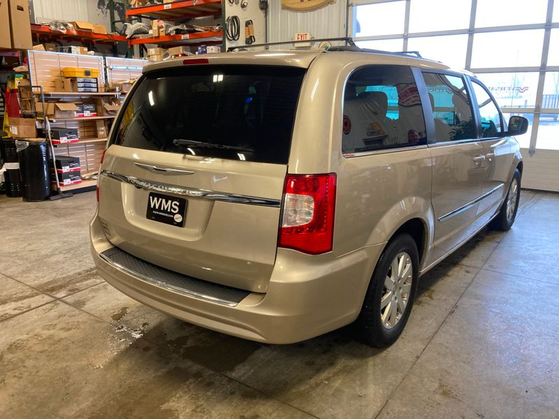 2014 Chrysler Town  Country Touring  in , Ohio