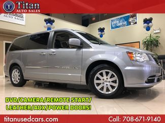 2014 Chrysler Town & Country Touring in Worth, IL 60482