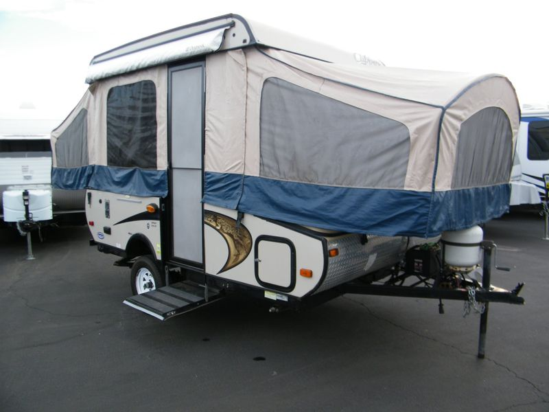 2014 Clipper Sport 106ST with AC  in Surprise AZ