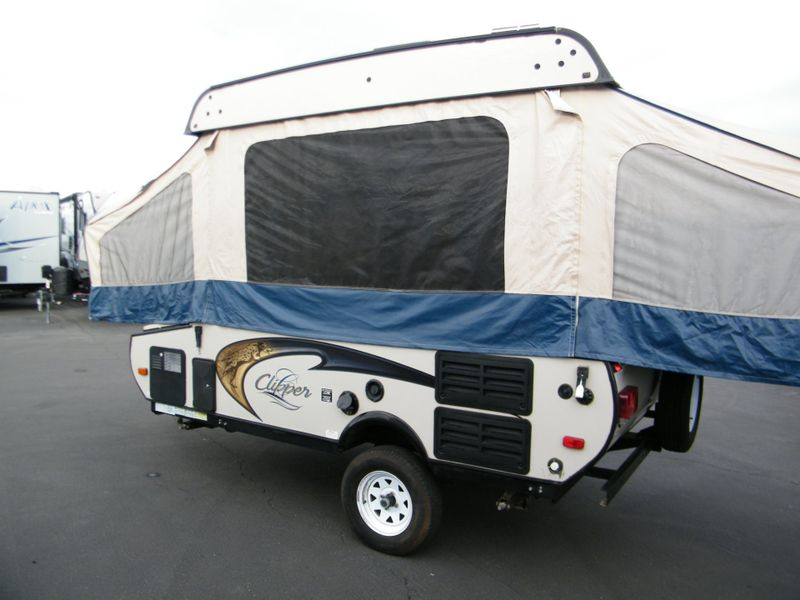 2014 Clipper Sport 106ST with AC  in Surprise, AZ