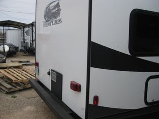 2014 Coachmen Freedom Express SOLD! Odessa, Texas 2