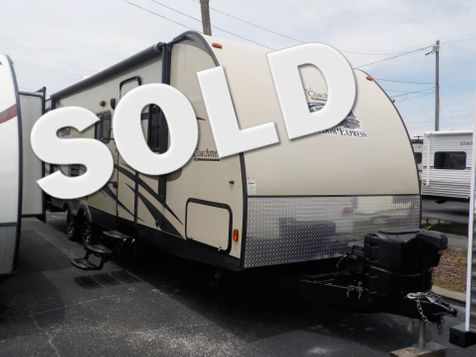 2014 Coachmen Freedom Express 282BHS  in Clearwater, Florida