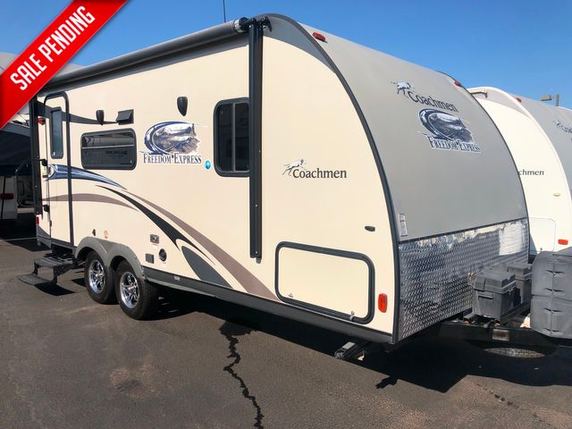 2014 Coachmen Freedom Express 192RBS  in Surprise-Mesa-Phoenix AZ