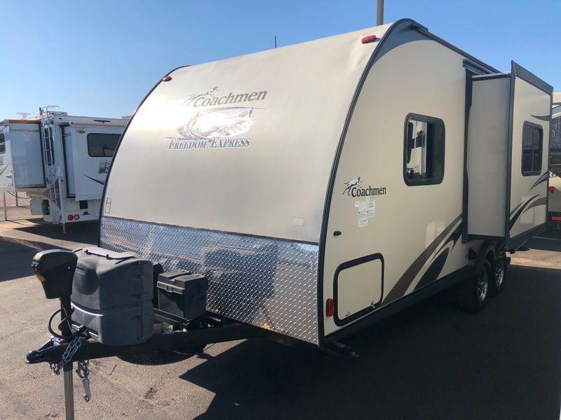 2014 Coachmen Freedom Express 192RBS  in Avondale, AZ