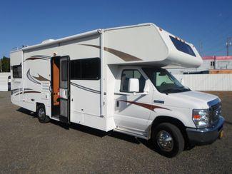 2014 Coachmen Freelander 26QB Salem, Oregon 1