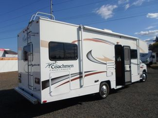 2014 Coachmen Freelander 26QB Salem, Oregon 2