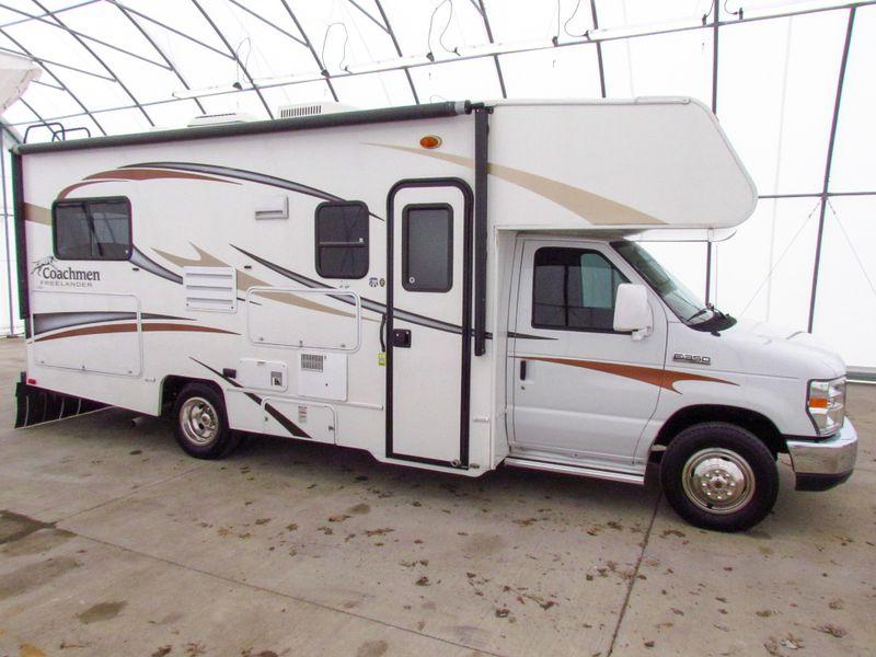 2014 Coachmen Freelander 22QB  in Sherwood, Ohio