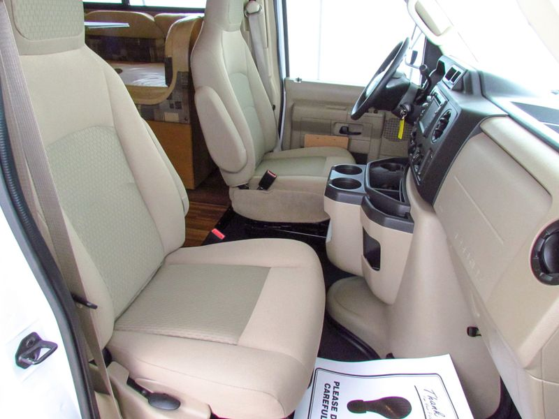 2014 Coachmen Freelander 22QB  in Sherwood, Ohio