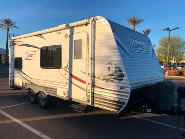 2014 Coleman 184BH   in Surprise-Mesa-Phoenix AZ