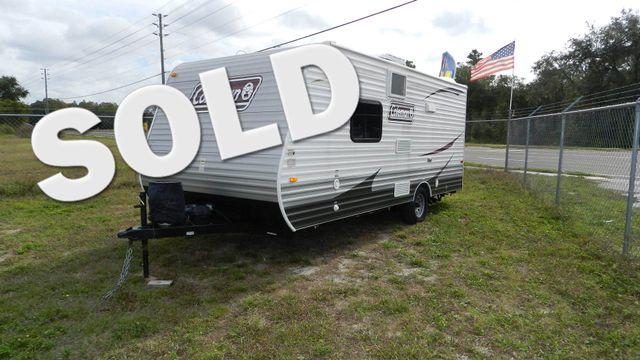 2014 Coleman EXPCTS 16 QB Hudson , Florida