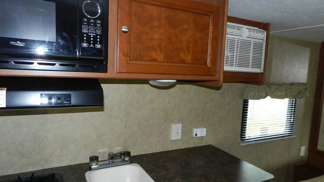 2014 Coleman EXPCTS 16 QB Hudson , Florida 13