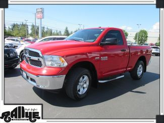 2014 Dodge 1500 Ram SLT 4WD in Burlington WA, 98233