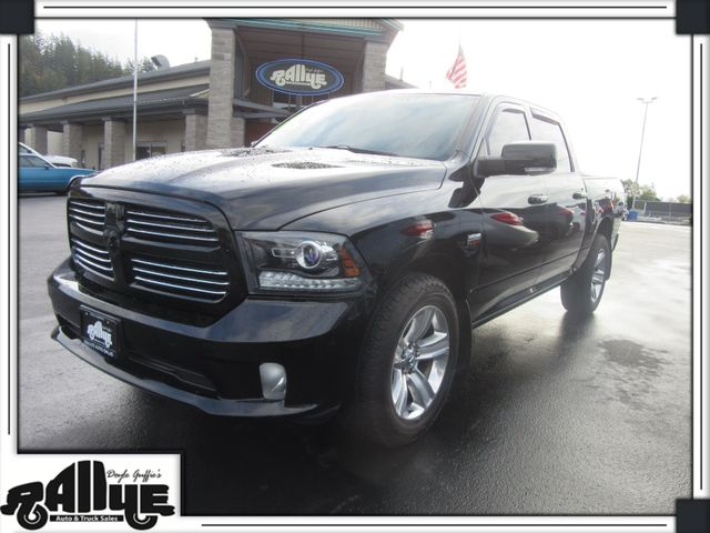 2014 Dodge 1500 Ram Sport in Burlington WA, 98233