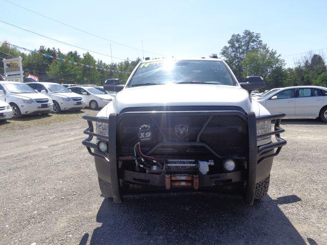 2014 Dodge 2500 Tradesman Hoosick Falls, New York 1