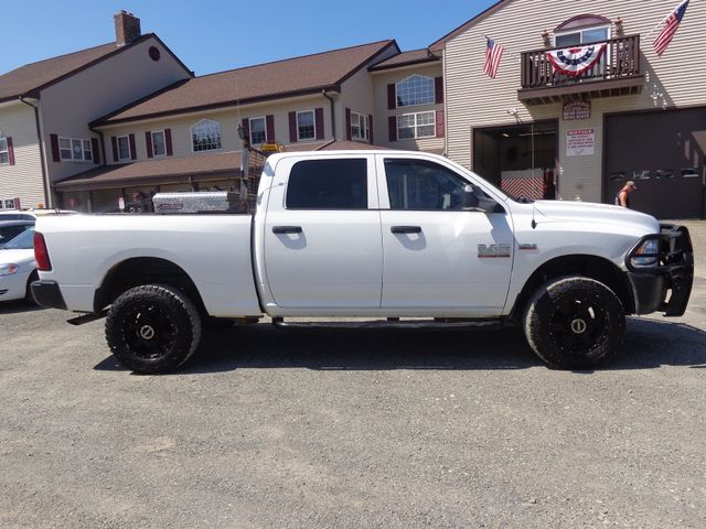 2014 Dodge 2500 Tradesman Hoosick Falls, New York 2