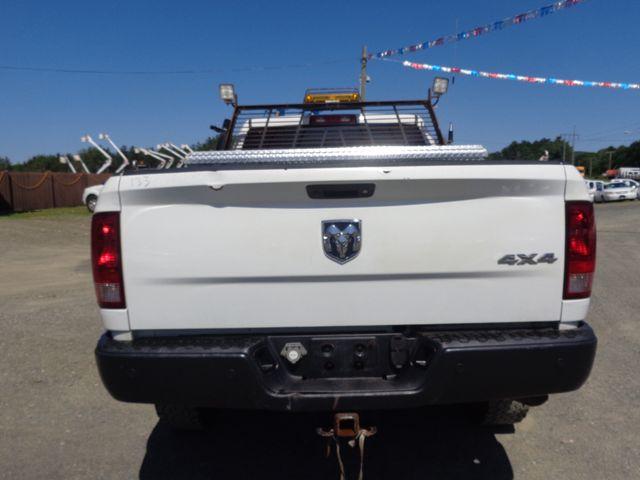 2014 Dodge 2500 Tradesman Hoosick Falls, New York 3